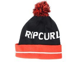 Blinder Red Beanie - Rip Curl