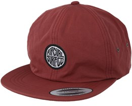 Roundhouse Twany Port Strapback - Rip Curl