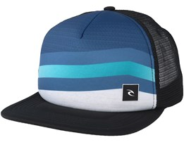 React Blue Indigo Trucker - Rip Curl