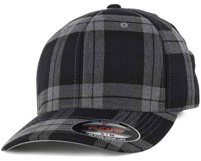 Fashion Grey - Flexfit