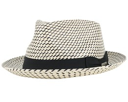 Seattle Panama Natural - Stetson