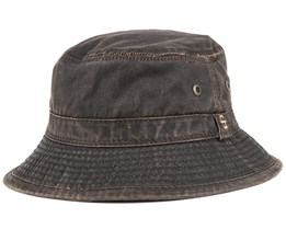 Drasco Co/Pes Bucket - Stetson