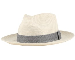 Reedley Toyo Natural Trilby - Stetson