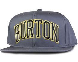 Warm Up Pewter - Burton