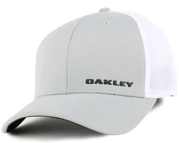 Silicon Bark Trucker 4.0 Grey Flexfit - Oakley