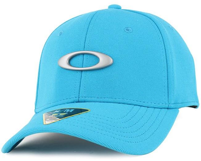 Tincan Pacific Blue Flexfit - Oakley