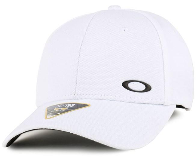 Silicon Ellipse White Flexfit - Oakley