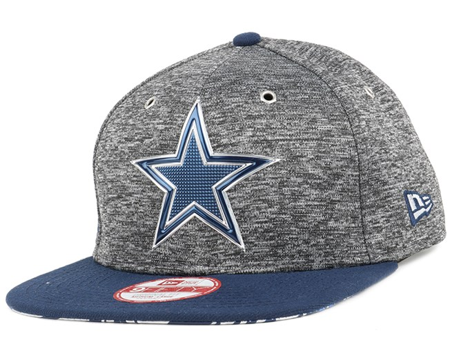 Dallas Cowboys NFL Draft 2016 9Fifty Snapback - New Era caps ... 0f3f875c185