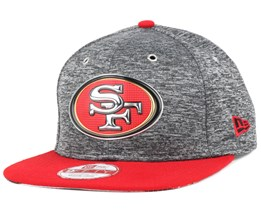 San Francisco 49ers NFL Draft 2016 9Fifty Snapback - New Era