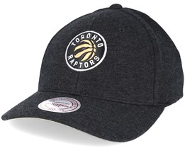 Toronto Raptors Sweat Grey Adjustable - Mitchell & Ness
