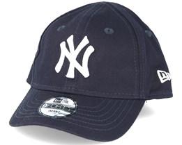 Kids New York Yankees My First 940 League Basic Navy Adjustable - New Era