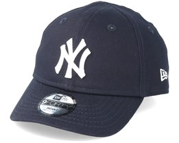 Kids New York Yankees My First 940 League Basic Navy Adjustable - New Era