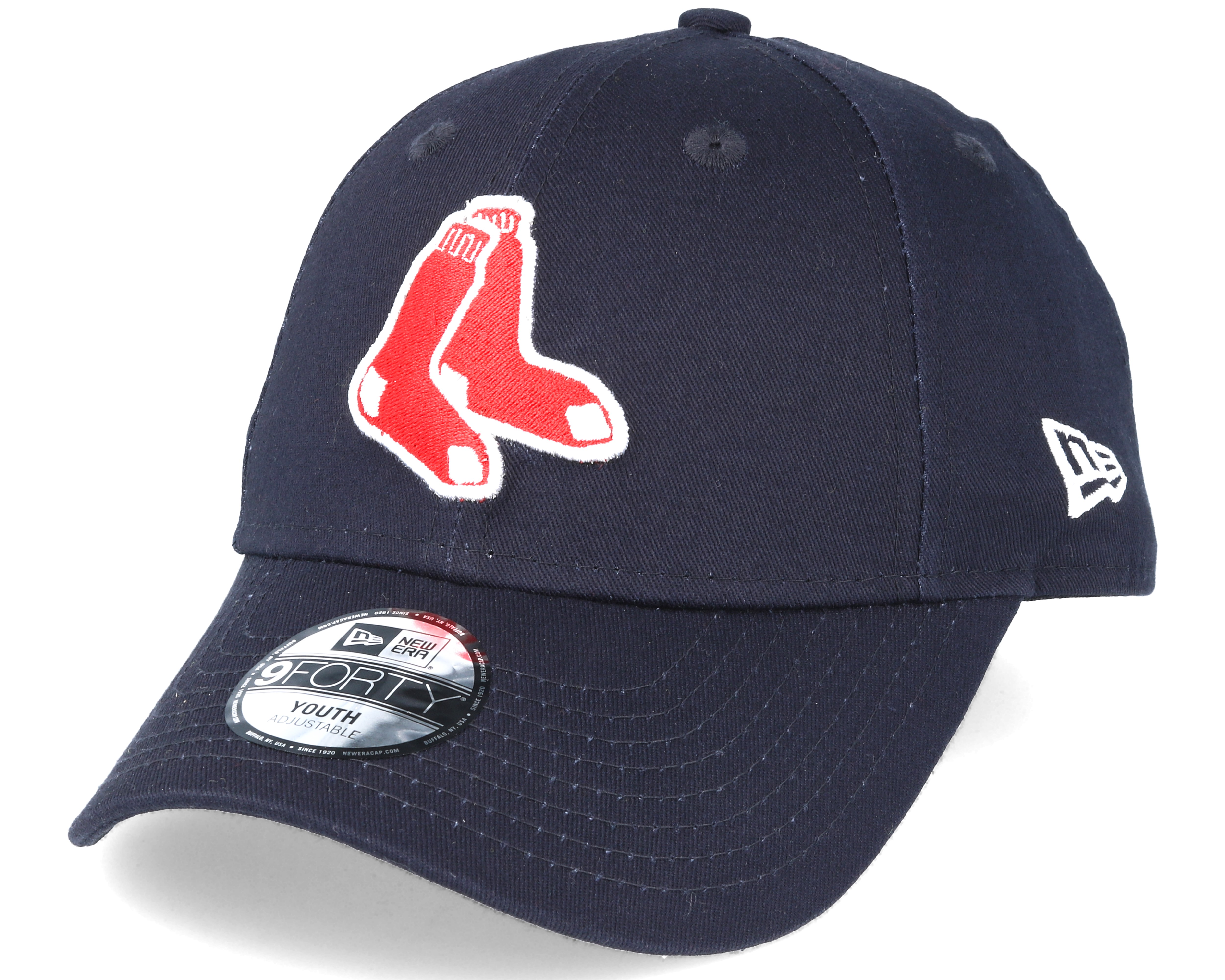 Kids Boston Red Sox Kids League Basic Navy 9forty ...