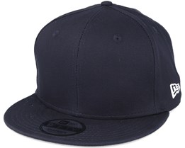 NE Cotton Navy 9fifty Snapback - New Era