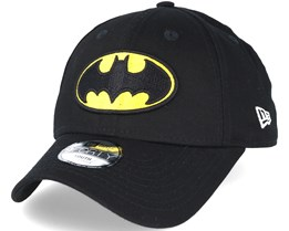 Hero Essential Batman Black 9forty Adjustable - New Era