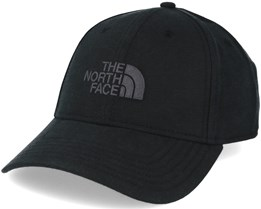 66 Classic Black Adjustable - The North Face