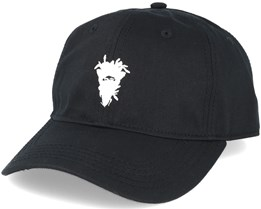 Cryptic Medusa Sport Black Adjustable - Crooks & Castles