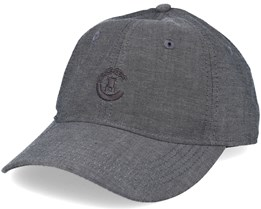 Hybrid C Sport Grey Adjustable - Crooks & Castles
