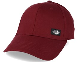 Morrilton Maroon Flexfit- Dickies