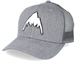 Harwood Monument Trucker Adjustable - Burton