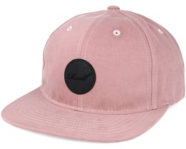 Flat 6-Panel Pink Adjustable - Reell