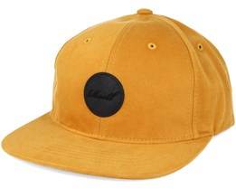 Flat 6-Panel Ocre Adjustable - Reell