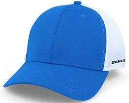 Driver 2.0 Cresting Blue Flexfit - Oakley