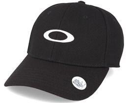 Golf Ellipse Black Adjustable - Oakley
