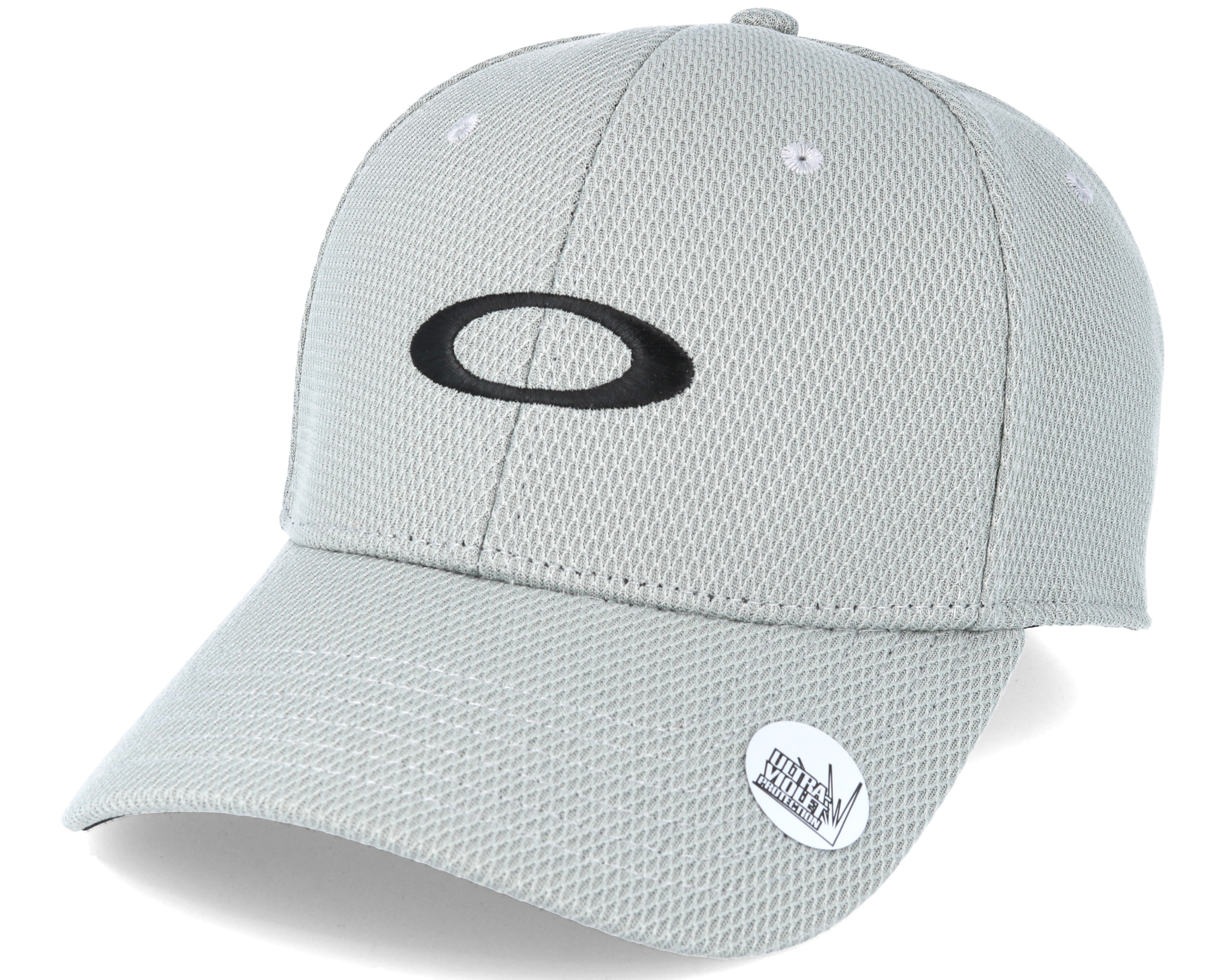 30a8e4beaf4 Golf Ellipse Grey Adjustable - Oakley - casquette