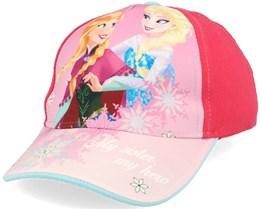 Kids Frozen Disney Multi Pink Adjustable - Character