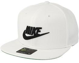 Future True White Snapback - Nike