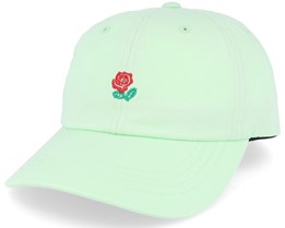 Rose Hat Pistachio Green Adjustable - The Hundreds