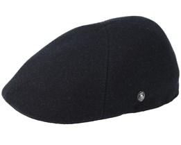 Sixpence Fashion Black flatcap - City Sport