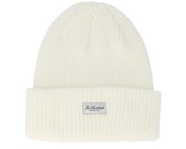 Crisp 2 White Beanie - The Hundreds