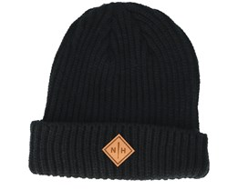 Folder Black Beanie - Northern Hooligans