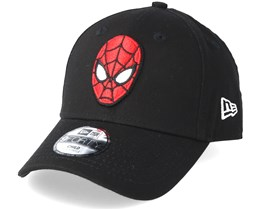 Spiderman Kids 9Forty Hero Face Adjustable - New Era