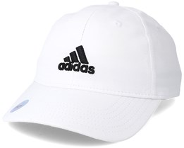 Logo White Adjustable - Adidas