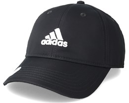 Logo Black Adjustable - Adidas