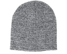 Original Pull-On Antuque Grey Beanie - Beanie Basic