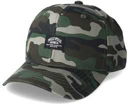 Core Label Camo Adjustable - Pelle Pelle