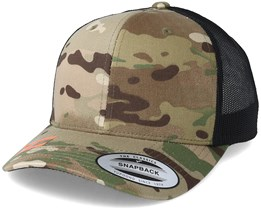 Multicam Trucker - Flexfit