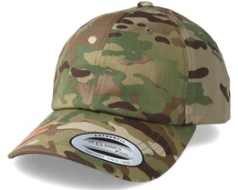 Multicam Adjustable - Yupoong