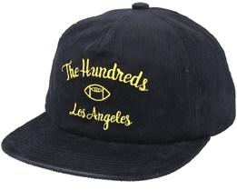 Kin Black Snapback - The Hundreds