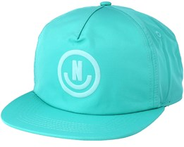 Neflection Teal/Mint Snapback - Neff