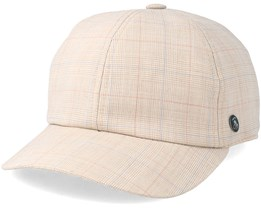 Soft Jersey Dad Cap Khaki Adjustable - City Sport
