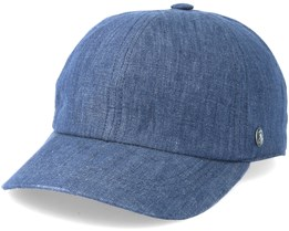 Soft Jersey Dad Cap Navy Adjustable - City Sport