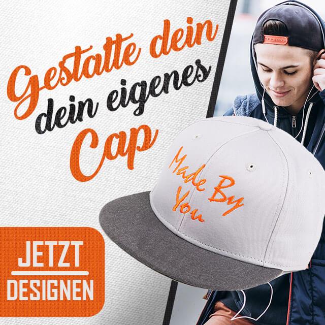 Caps kauft man am besten auf Hatstore.de