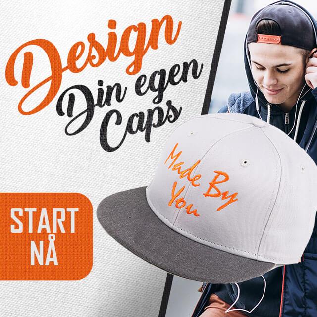 Capser – Kjøp av en ny caps gjøres hos Hatstore
