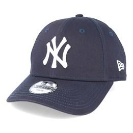 5e4510b5924b0 New Era Kids NY Yankees Basic Navy 940 Adjustable - New Era 17,99 € 19,99 €