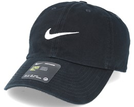 Swoosh 30 Black Adjustable - Nike